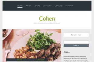Cohen Theme