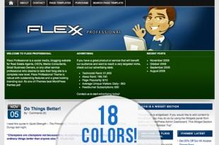 Flexx Theme
