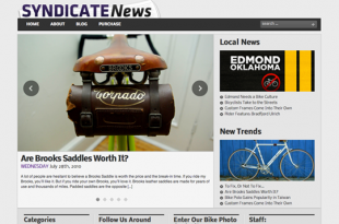 Syndicate News