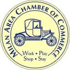 Milan Area Chamber of Commerce Logo
