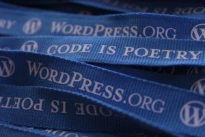 WordPress Keychain