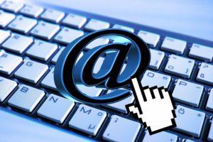email kwyboard